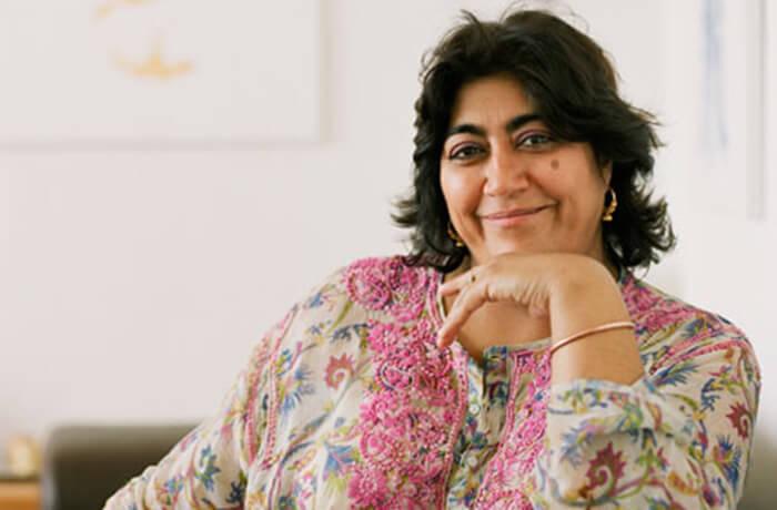 Dr Aseem Malhotra - Gurinder Chadha OBE
