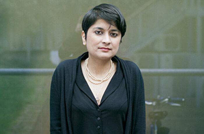Dr Aseem Malhotra - Director of Liberty Shami Chakrabarti CBE