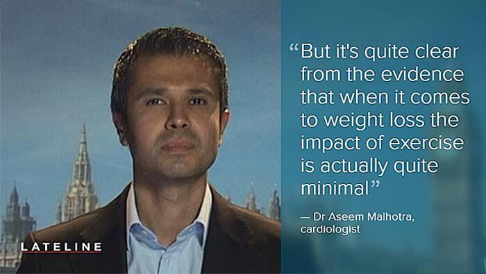 Dr Aseem Malhotra - Lateline