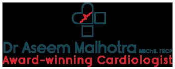 Dr Aseem Malhotra Logo